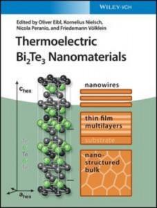 Baixar Thermoelectric bi2te3 nanomaterials pdf, epub, ebook