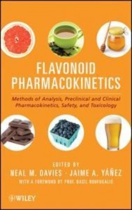 Baixar Flavonoid pharmacokinetics pdf, epub, ebook