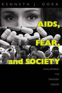 Baixar Aids, fear and society: challenging the dreaded pdf, epub, eBook