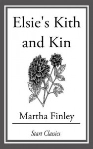 Baixar Elsie's kith and kin pdf, epub, ebook