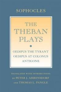 Baixar Theban plays, the pdf, epub, eBook