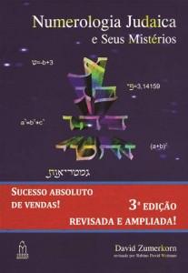 Baixar Numerologia judaica pdf, epub, ebook