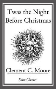 Baixar Twas the night before christmas pdf, epub, ebook