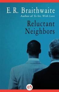 Baixar Reluctant neighbors pdf, epub, ebook