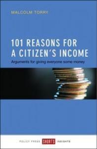 Baixar 101 reasons for a citizen's income pdf, epub, eBook