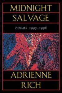Baixar Midnight salvage: poems 1995-1998 pdf, epub, ebook