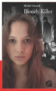 Baixar Bloody killer pdf, epub, ebook