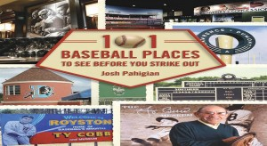 Baixar 101 baseball places to see before you strike out pdf, epub, ebook