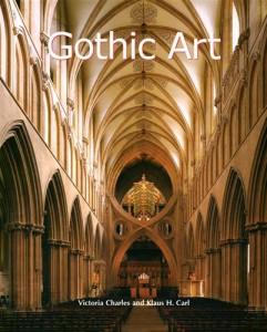Baixar Gothic art pdf, epub, ebook