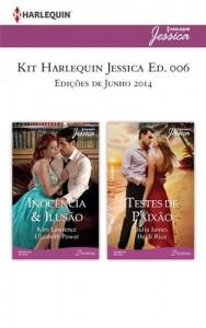 Baixar Kit harlequin jessica jun.14 – ed.06 pdf, epub, eBook