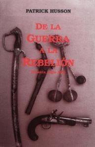 Baixar De la guerra a la rebelion (huanta, siglo xix) pdf, epub, ebook