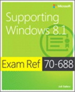 Baixar Exam ref 70-688 supporting windows 8.1 (mcsa) pdf, epub, eBook