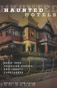 Baixar Haunted hotels pdf, epub, ebook