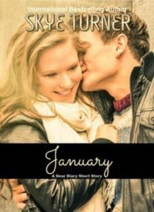 Baixar January pdf, epub, ebook