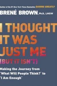 Baixar I thought it was just me (but it isn't) pdf, epub, eBook