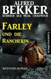 Baixar Farley und die rancherin: western-roman pdf, epub, ebook