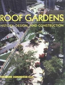 Baixar Roof gardens pdf, epub, ebook