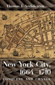 Baixar New york city, 1664-1710 pdf, epub, eBook