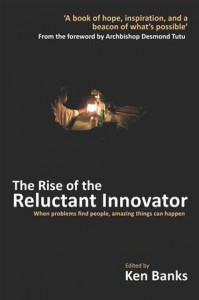 Baixar Rise of the reluctant innovator, the pdf, epub, eBook