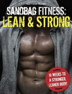 Baixar Sandbag fitness: lean & strong pdf, epub, ebook