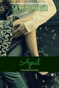 Baixar April pdf, epub, ebook