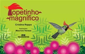 Baixar Topetinho-magnifico pdf, epub, ebook