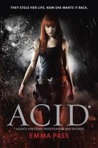 Baixar Acid pdf, epub, eBook