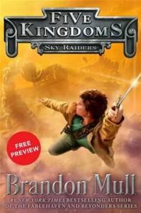Baixar Sky raiders free preview edition pdf, epub, eBook
