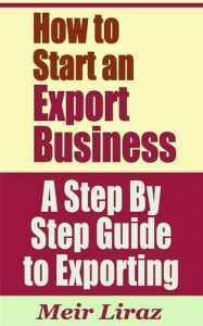 Baixar How to start an export business: a step by step pdf, epub, ebook
