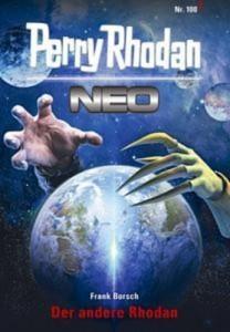 Baixar Perry rhodan neo 100: der andere rhodan pdf, epub, ebook