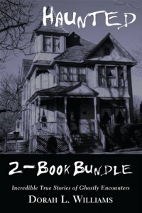 Baixar Haunted incredible true stories of ghostly pdf, epub, eBook