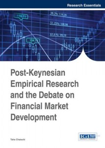 Baixar Post-keynesian empirical research and the debate pdf, epub, eBook