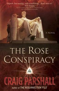 Baixar Rose conspiracy, the pdf, epub, ebook