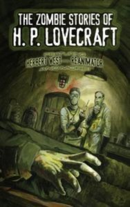 Baixar Zombie stories of h. p. lovecraft, the pdf, epub, ebook
