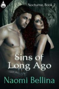 Baixar Sins of long ago pdf, epub, eBook