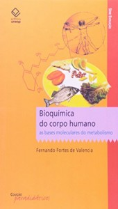 Baixar Bioquimica do corpo humano pdf, epub, eBook