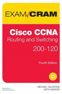Baixar Ccna routing and switching 200-120 exam cram pdf, epub, ebook