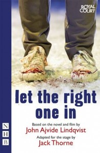 Baixar Let the right one in (stage version) (nhb modern pdf, epub, ebook