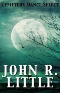 Baixar Cemetery dance select: john r. little pdf, epub, eBook