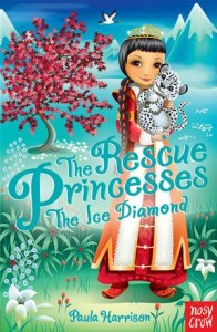 Baixar Rescue princesses: the ice diamond, the pdf, epub, eBook