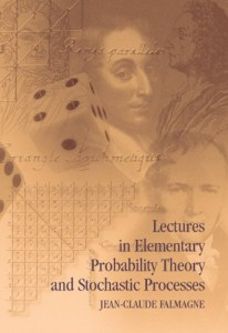 Baixar Lectures in elementary probability theory and stoc pdf, epub, eBook