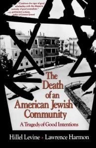 Baixar Death of an american jewish community, the pdf, epub, eBook