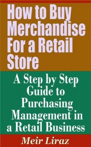 Baixar How to buy merchandise for a retail store: a pdf, epub, ebook