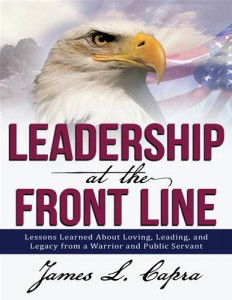 Baixar Leadership at the front line: lessons learned pdf, epub, ebook