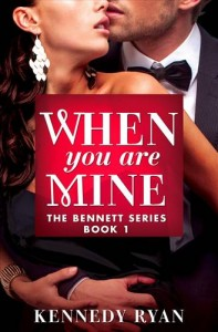 Baixar When you are mine pdf, epub, ebook