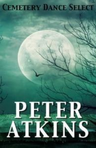 Baixar Cemetery dance select: peter atkins pdf, epub, eBook