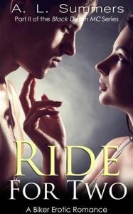 Baixar Ride for two pdf, epub, eBook