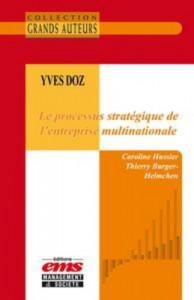 Baixar Yves doz – le processus strategique de pdf, epub, eBook