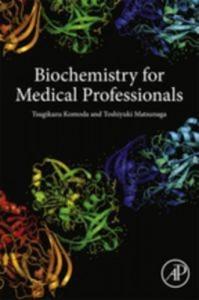 Baixar Biochemistry for medical professionals pdf, epub, ebook