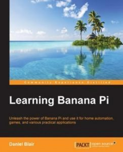 Baixar Learning banana pi pdf, epub, ebook